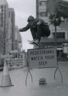 Old School Skateboarding! - Vintage Skateboard...