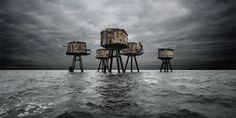 These photos capture some of the world's most hauntingly beautiful abandoned places | Posted on Roadtrippers.com!