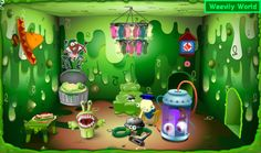 The code for the Bin Weevil vacuum cleaner is BINKRAZE4692.  Click the link to view the original post and visit Codes by Codex on Weevily World to discover lots more bin-tastic Bi Weevils mystery codes!