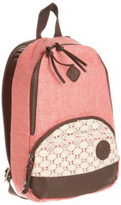 Roxy Juniors Great Outdoors Mini Backpack