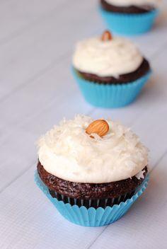 Chocolate Coconut Cu