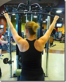 Back Workout..