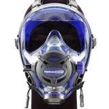 Neptune Space G.Divers Full Face Mask - Cobalt
