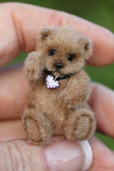 """Miniature """"SOLD""""  www.kimbearlys.com"""