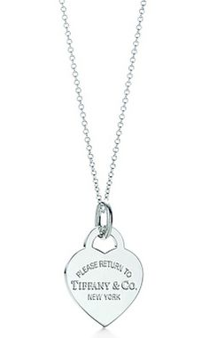 #Tiffany jewelry