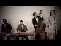 """Thrift Shop (Vintage """"Grandpa Style"""" Macklemore Cover) - YouTube"""