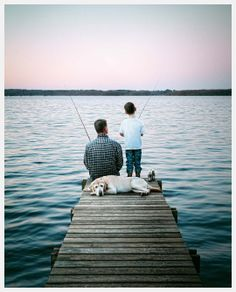 Randal Ford Photography bucket list, chocolate labs, father day, famili, son, lake, dog, gone fishing, happy fathers day