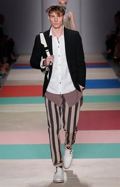 Marc by Marc Jacobs SS13
