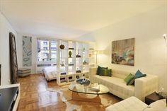 13 West 13th Street, Apt. 4EN, Greenwich Village $475,000 in NYC Crazy but true