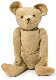 loved teddy