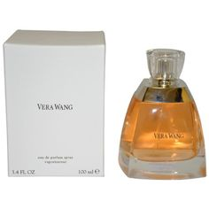 Vera Wang By Vera Wang For Women. Eau De Parfum Spray 3.4 Ou $44.61