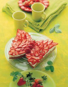 Leptir od jagoda