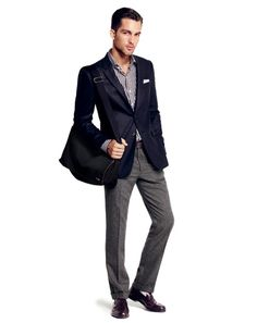 Business Casual gq guid, dress code, cloth, blazer, men fashion, busi casual, navy business outfits men, men's business dress, business casual