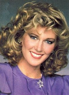 Karen Morris-Gowdy (born January 20, 1956 in Cheyenne, Wyoming) is an American actress, best known for her role as Dr. Faith Coleridge Desmond on Ryan's Hope, a role she played from 1978 to 1984 and again in 1989.  Morris-Gowdy was crowned America's Junior Miss in 1974.