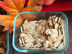 Salted and Roasted Pumpkin Seeds (Gluten and MSG Free)