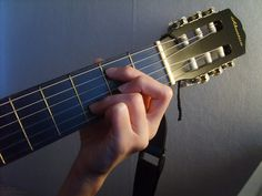 Fisting guitar chords for