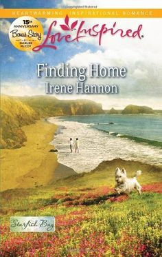 Finding Home (Love Inspired) by Irene Hannon