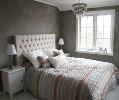 ... hus soverom missonhome bedroom interior design innredning blogg