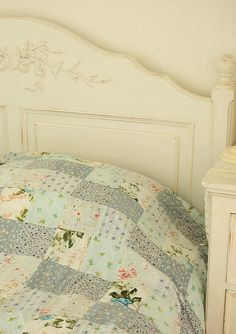 corner of my home by cottonblue, via Flickr