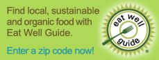 Sustainable Table Directory