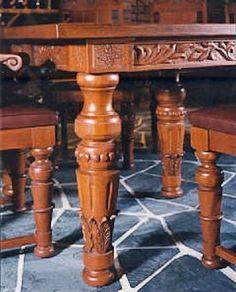 Amazing custom wood working www.themadwoodchu...