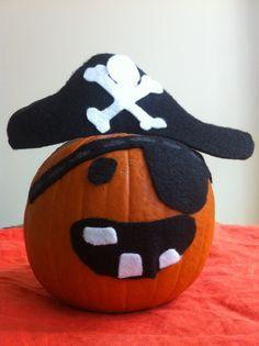 Cutie Booty Cakes: Halloween Pumpkin Decorating for kids