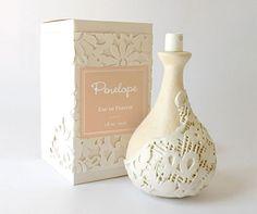 Penelope Package Design