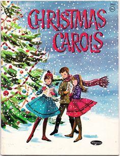 Vintage Christmas Carols