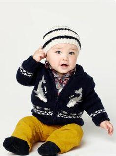 Baby Clothing: Baby Boy Clothing: New: Maine | Gap