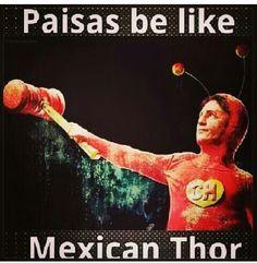 Chespirito! #mexican #humor