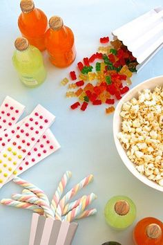 Party themes that make us want to celebrate any and everything!