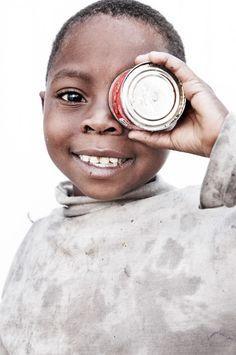 Oxfam We Are Congo Book