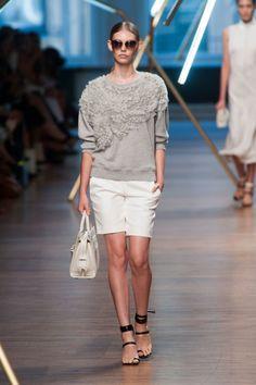 Jason Wu Spring 2014 Runway Show   NY Fashion Week