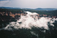 Blue Mountains | Flickr - Photo Sharing!