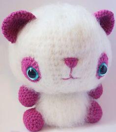 crochet amigurumi - Google Search