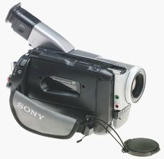 Black Friday 2014 Sony DCRTRV310 Handycam Digital Camcorder from Sony Cyber Monday