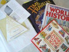 Historical Lapbooks
