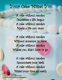 till we meet again in heaven poem