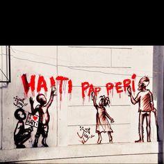Love this - Haiti