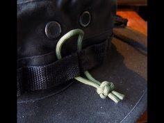Lanyard knot