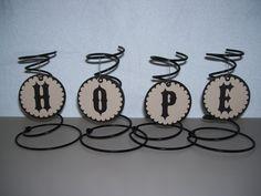 Bed springs~hope