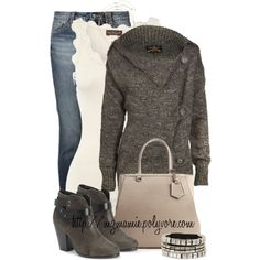 """""""Untitled #2633"""" by mzmamie on Polyvore"""