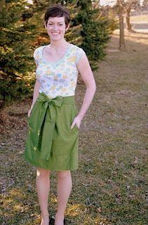 skirt, dress patterns, summer dresses, dress tutorials, knockoff dress, basic sewing, diy tutorial, bow, mcintosh knockoff