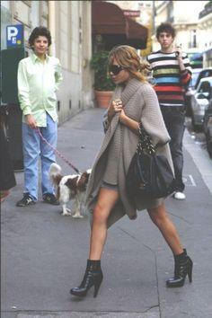 Mary-Kate Olsen, LOVE.