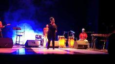 Mozambican singer Chude Mondlane