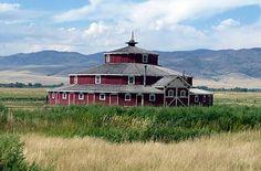 Madison County, Montana