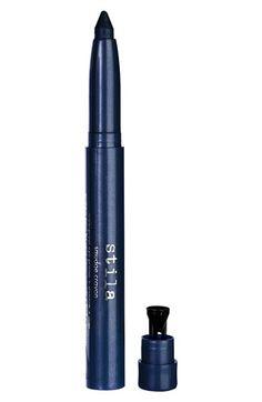 Stila 'smudge crayon' Eye Liner #Nordstrom