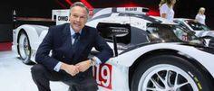 Chopard se asocia con Porsche Motorsport En su compromiso con los deportes de motor, la manufactura suiza acompañará al Porsche 919 Hybrid en Le Mans.