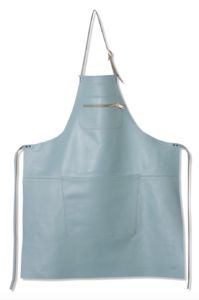 Leather Apron. Dutch