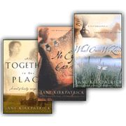 Kinship and Courage series, by Jane Kirkpatrick
